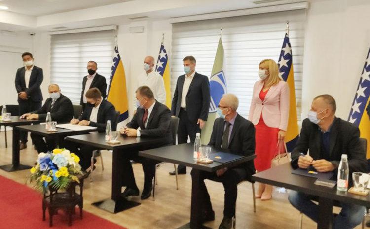 """Potpisana """"Koalicija za Mostar 2020"""""""
