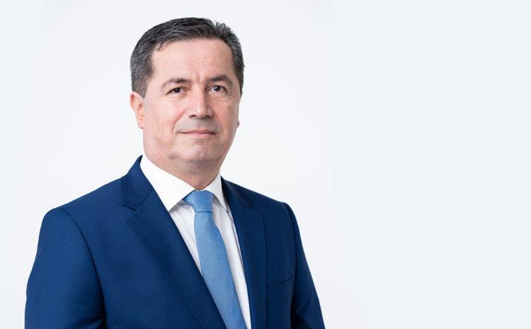 Dr. Zlatko Guzin je kandidat probosanskih stranaka za gradonačelnika Mostara