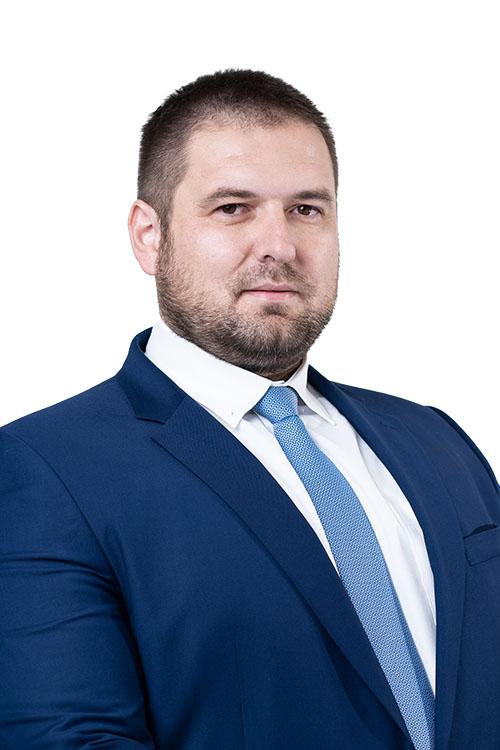 3. Amar Kukuruzović