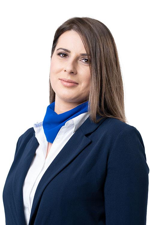 5. Almana Rahimić