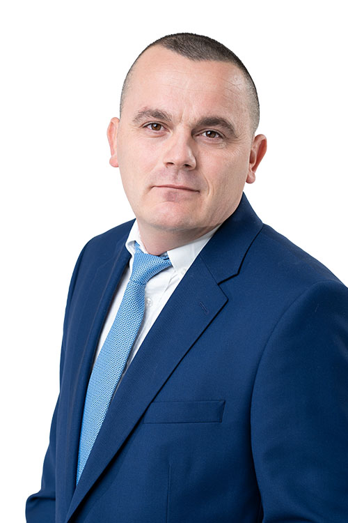 6. Azer Maksumić