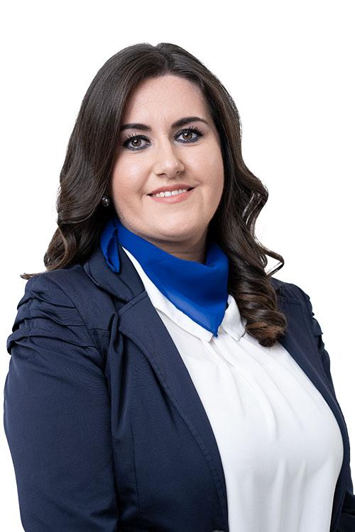 Lejla Denjo