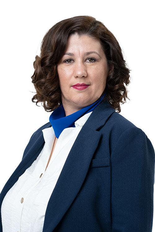 8. Sanela Džinović-Bijedić
