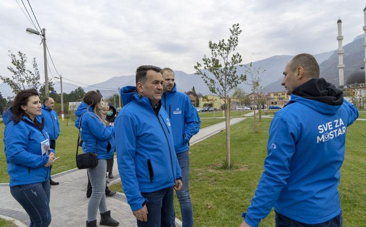 Mostar mora biti turistički centar regije