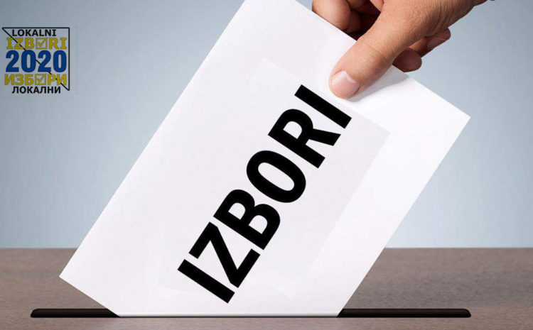Uputstvo za glasanje na izborima u Mostaru iz inostranstva