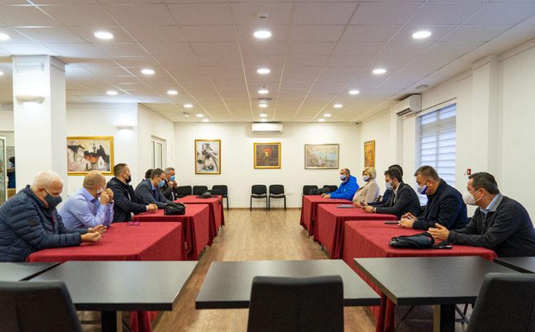 Preduzetnici iz Hercegovine na sastanaku sa predstavnicima Koalicije za Mostar 2020