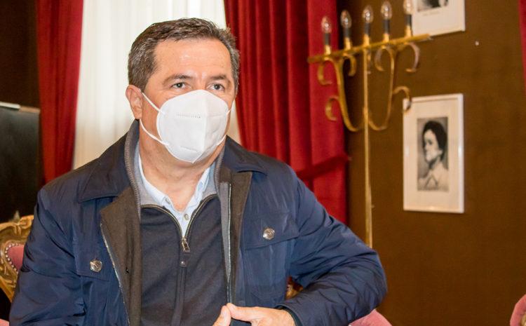 Kandidat za gradonačelnika Mostara, dr. Zlatko Guzin posjetio Narodno pozorište Mostar