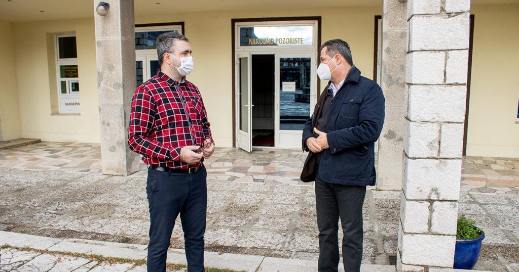 Narodno pozorište u Mostaru