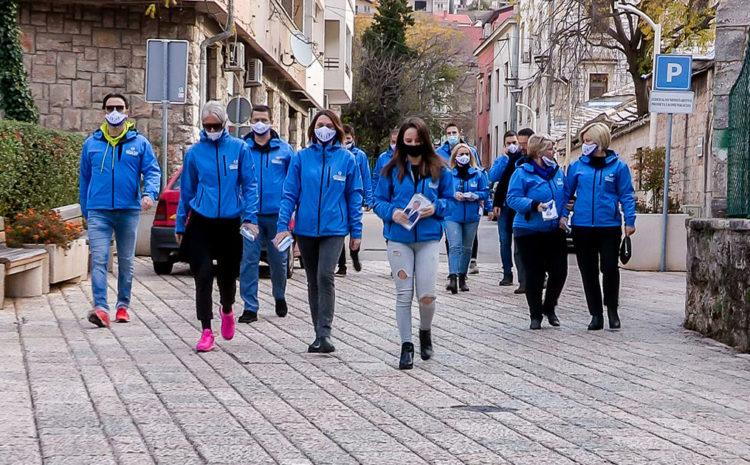 Programska platforma Koalicije za Mostar sadržava projekte koji garantuju prosperitet grada