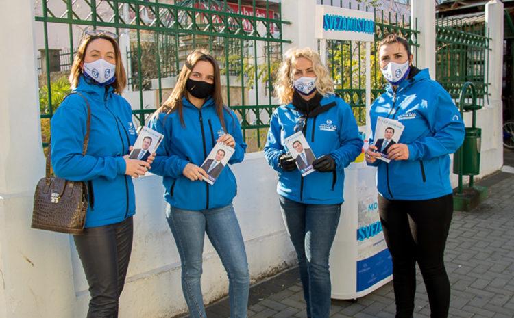 Koalicija za Mostar: Izborimo se da svi budemo ravnopravni