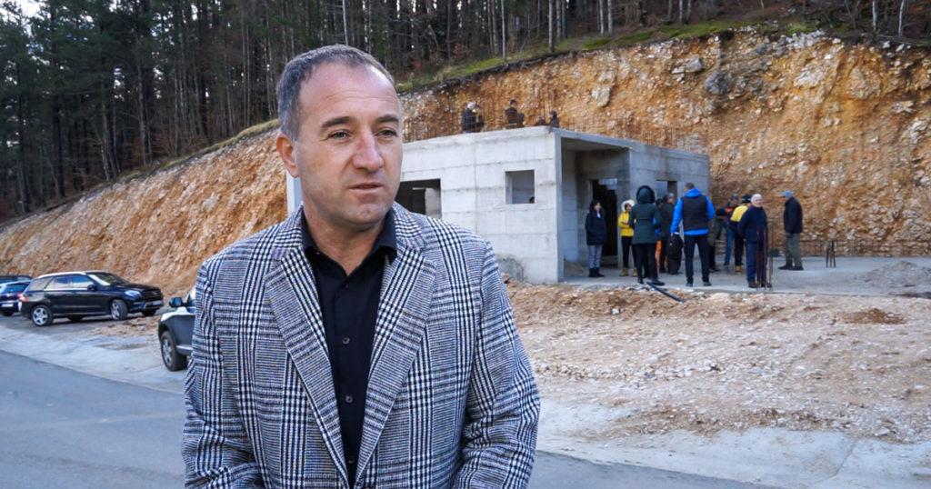 Senad Milišić