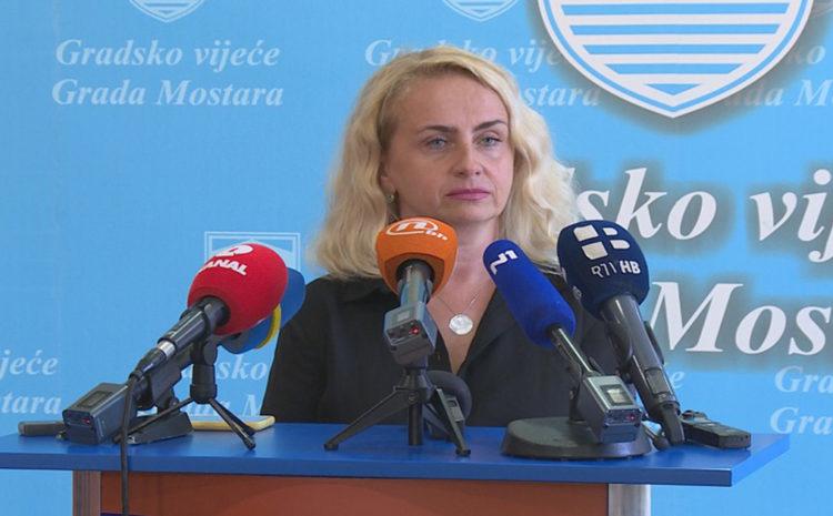 """Inicijativa vijećnice Jekić: Formirat će se Centar za logopediju pri Domu zdravlja """"Stari grad"""" Mostar"""
